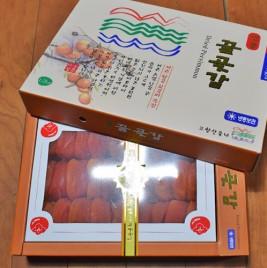 꿀곶감 1.2kg